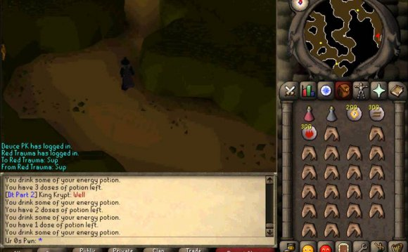 2007 Desert Treasure Guide
