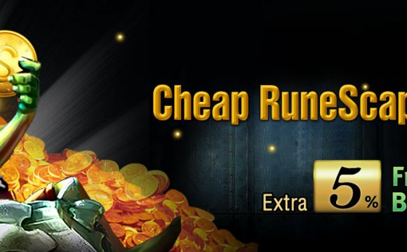 Buy cheap runescape 3 gold
