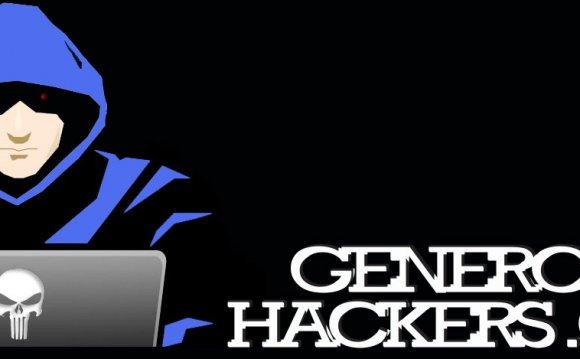 Generous Hackers