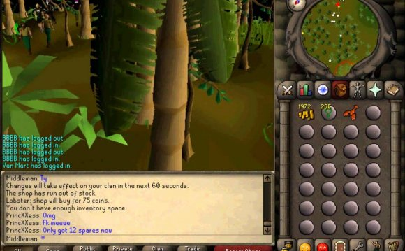 Runescape 2007 Money Making