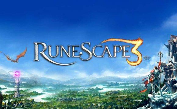 RuneScape Companion Mobile