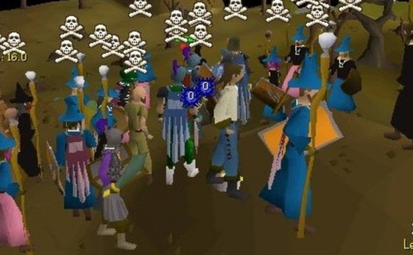 Runescape frees up dormant
