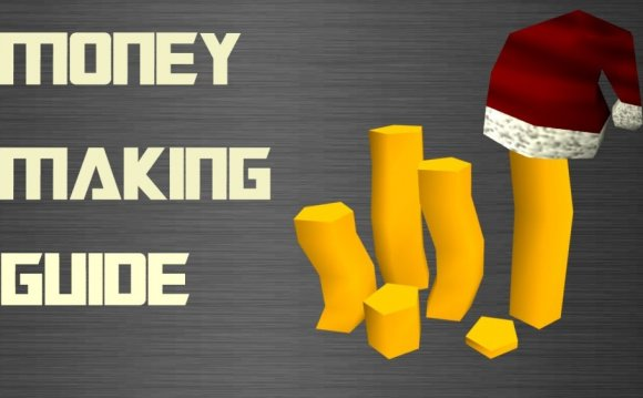 Runescape Money Making – Where