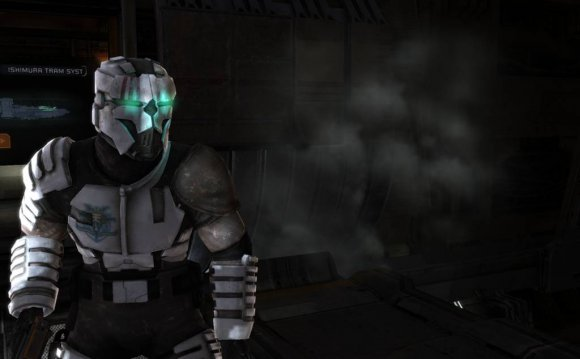 Dead space 2 cheats pc
