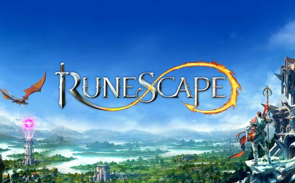 The Free MMORPG - RuneScape