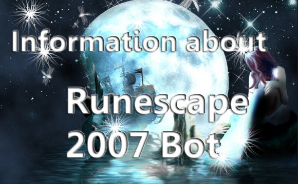 The Real Old School RuneScape