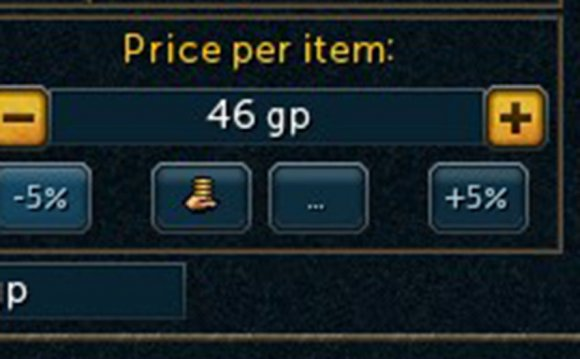 RuneScape discontinued items