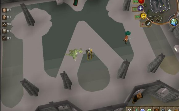 Dragon defender Runescape