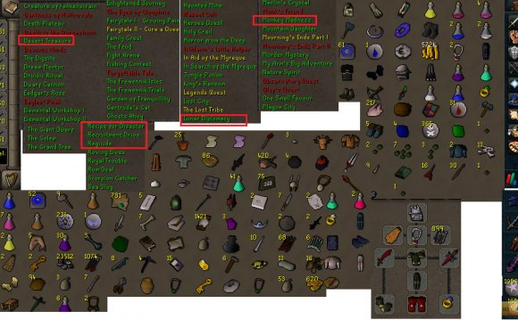 Runescape money for sale
