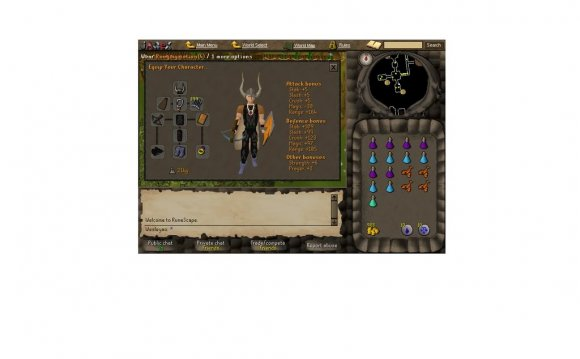 Steel Bolts runescape