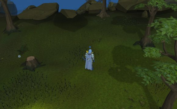 RuneScape Summoning pouches