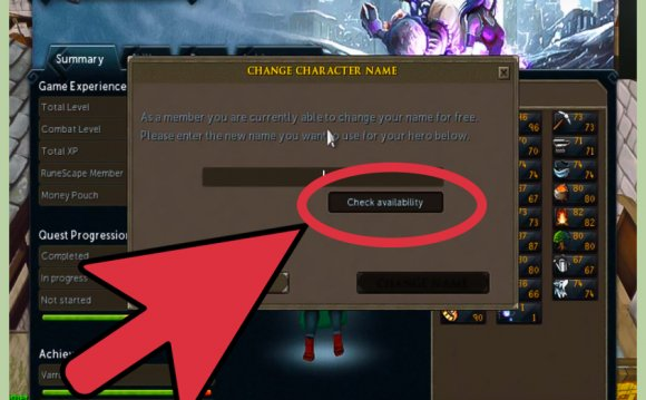 RuneScape changing name