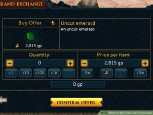Image titled Merchant in RuneScape Step 8