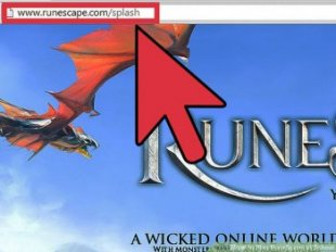 Image titled Play Runescape at School Step 2