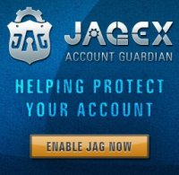 Jagex Account Guardian (JAG) can save your account!