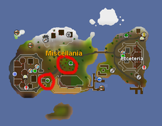 Miscellania and Etceteria map-0
