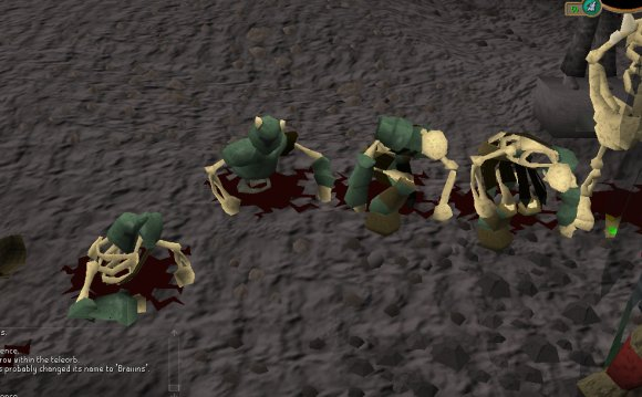 Runescape Guides and Tips: Armies of Gielinor