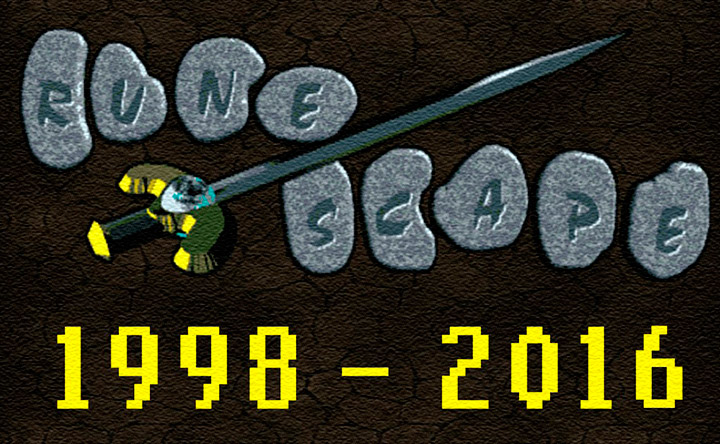 The History of Runescape