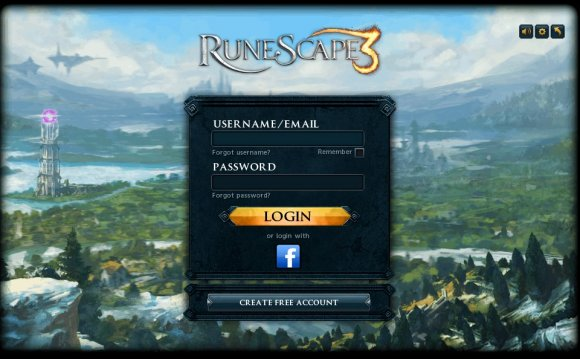 Games like RuneScape for Mac
