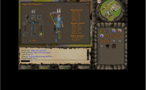 RuneScape accounts Free