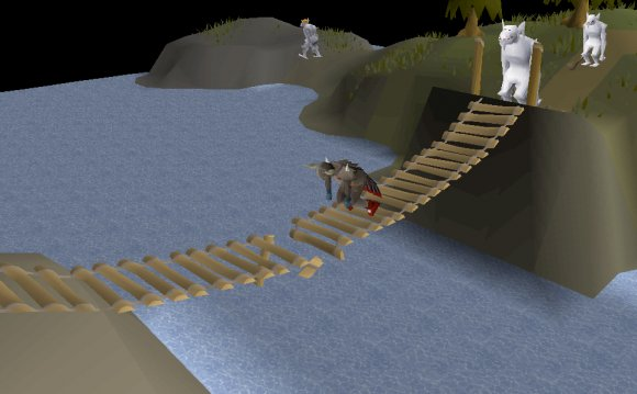 Old School RuneScape Quest Guides
