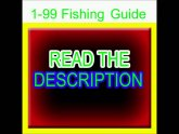 Fishing Guide RuneScape F2P