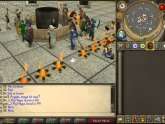 How to make money on runescape F2P?