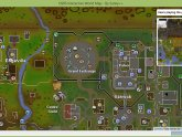 Interactive RuneScape map