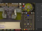 Old School RuneScape items