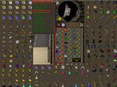 RuneScape 2007 account for Sale