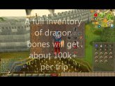 Runescape Combat money Making