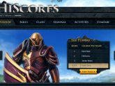 RuneScape High SCORE