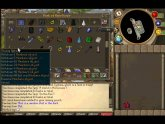 Runescape locked account