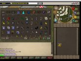 Runescape maxed account