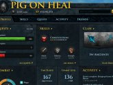 Runescape My account