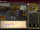 RuneScape Private server Web client