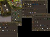 Runescape pure accounts for Sale