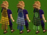Team capes RuneScape