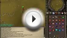 07 Old School Runescape Slayer Guide: Turoths
