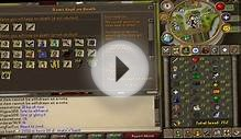 [2011 NEW!] Runescape Account Password List For 150