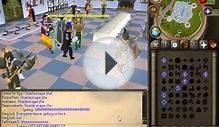 Amazing runescape private server RSPS 24/7 ONLINE