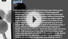 cheap runescape fast gold