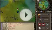 Creature of Fenkenstrain Quest on RuneScape 2007 Old