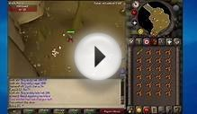 [F2P] Old School RuneScape -Free to Play- Money Making
