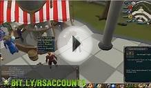 Free Runescape Accounts - EOC and OSRS