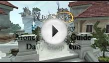 Free To Play Money Making Guide 2016 - RuneScape 3