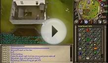 How to get a lot of money in runescape(mems only)