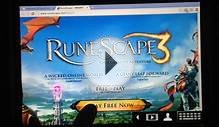 how to play runescape on iphone ipad ipod