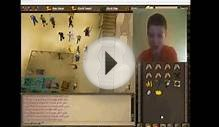 Kid On Runescape Does Crazy Shit For 2007 Gold On Twitch