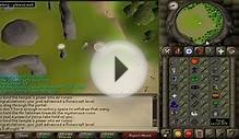 Old School RuneScape 2007 Progress Video Episode 4! Free